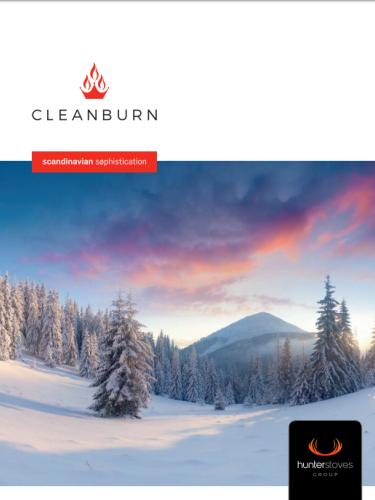 Cleanburn Stoves